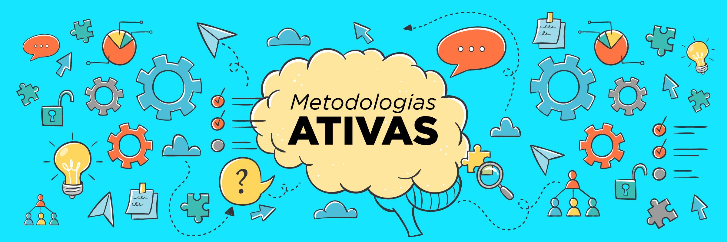 182039 - CURSO DE EXTENSÃO NIP: PRÁTICA DOCENTE II - METODOLOGIAS ATIVAS