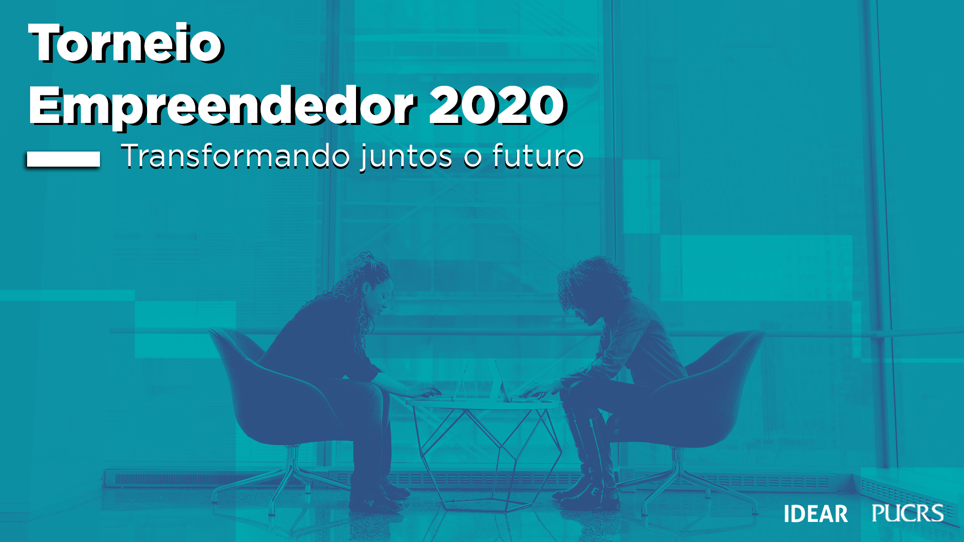 Torneio Empreendedor de 2020