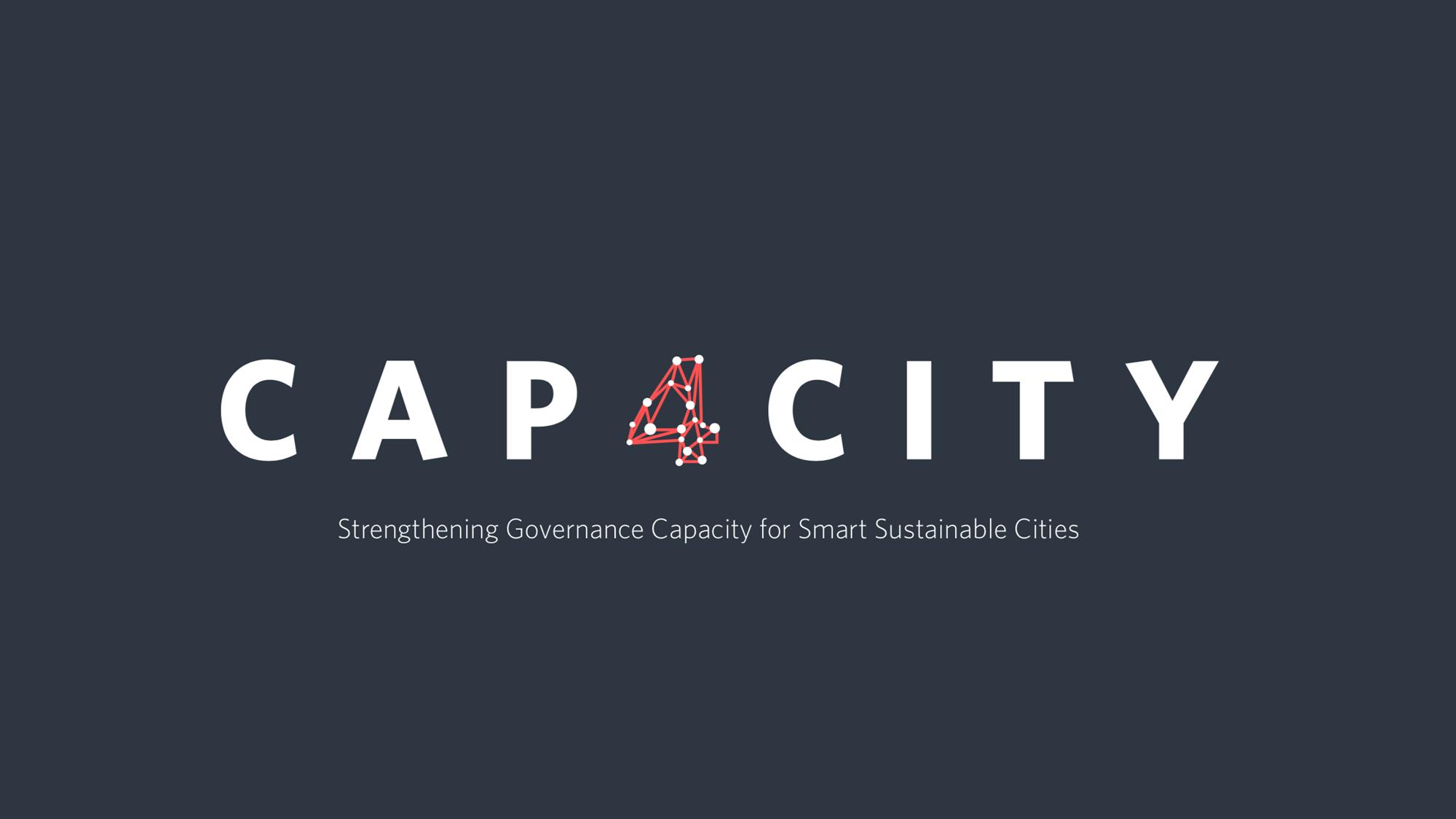 CAP4CITY/ERASMUS – Fortalecendo capacidades em Cidades Inteligentes e Sustentáveis